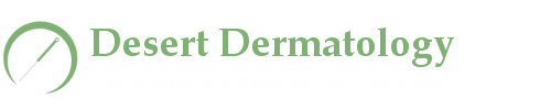 Desert Dermatology – Skin Care and Natural Treatments